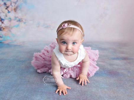 Prachtige Baby Fotoshoot - Fotografie Friesland Overijssel