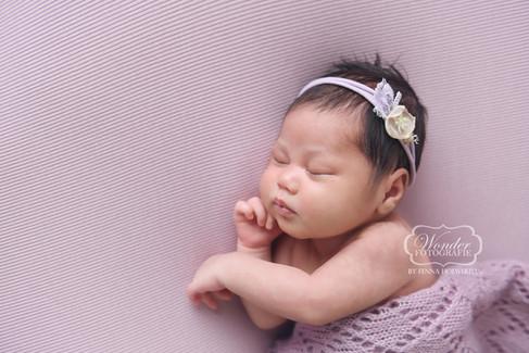 14 Newborn Fotoshoot mooiste baby beste