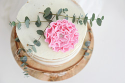 Cake Smash Fotoshoot Boho Wonder Fotografie 01