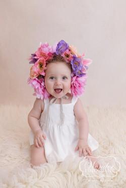 Sitter Sessie Baby Fotoshoot photoshoot almere amsterdam28