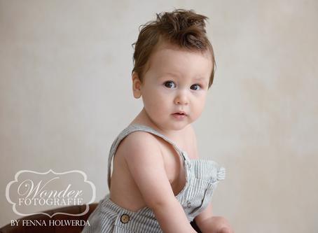 Model gezocht - Babyfotoshoot 7-9 maanden