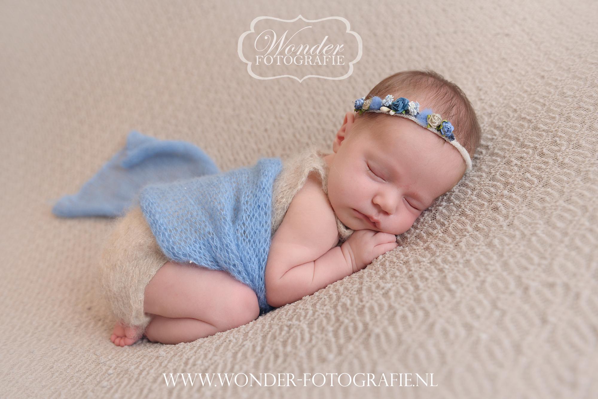 Newborn Fotoshoot Fine Art