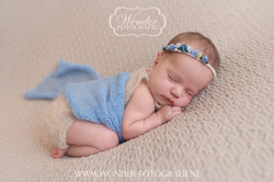 Newborn Fotoshoot Fine Art