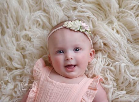 Baby Fotografie Overijssel