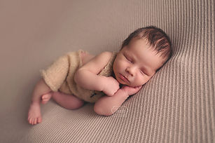 7 newborn baby fotoshoot shoot friesland