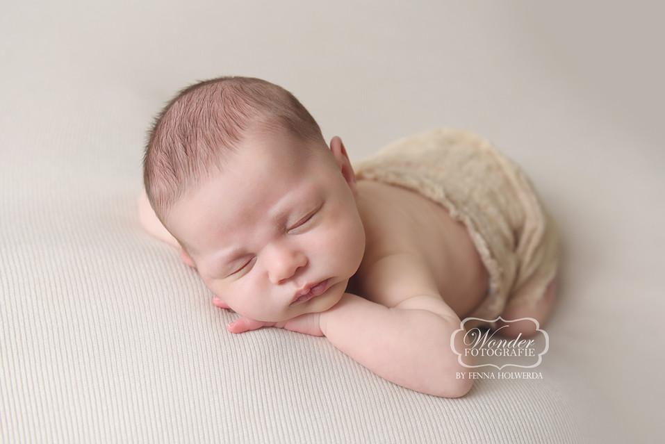 1 Newborn photographer Fotoshoot baby fo