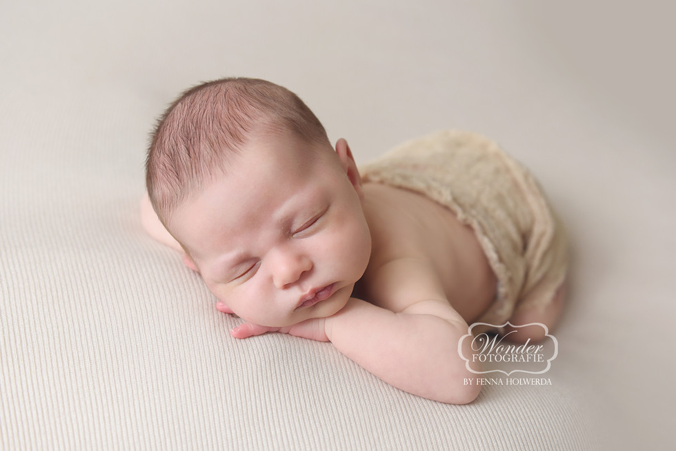 1 Newborn photographer Fotoshoot baby fo