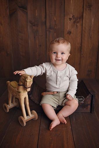 baby fotoshoot fotografie fotograaf noor
