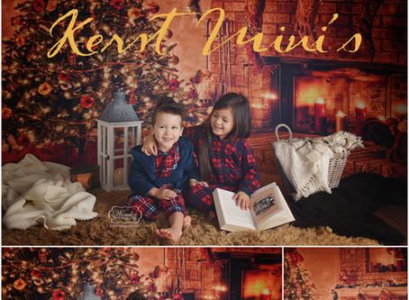 Kerst Mini Sessies 2018