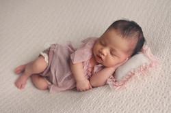 Newborn baby fotoshoot fotograaf overijssel flevoland drenthe friesland shoot