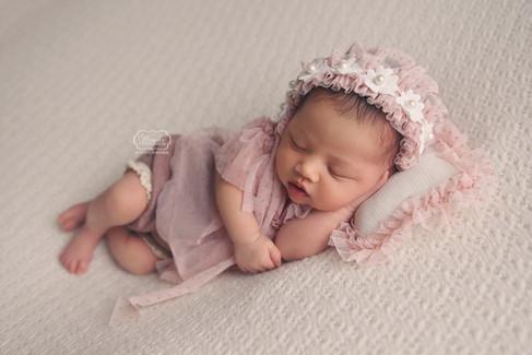 0 newborn fotoshoot overijssel baby foto
