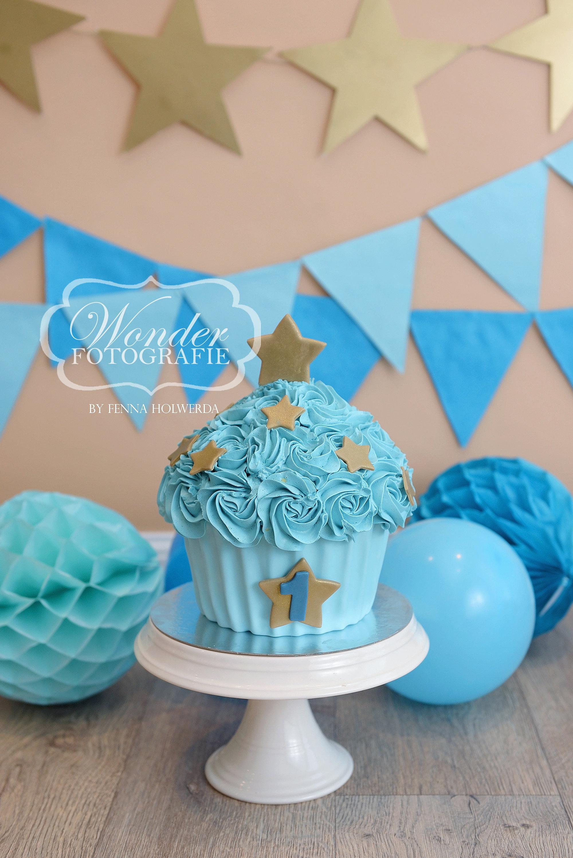 Baby Cake Photo Shoot