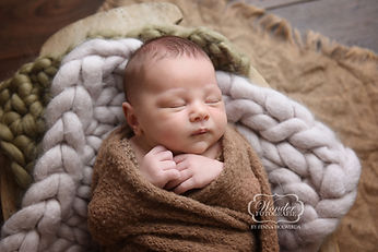 9 Newborn photographer Fotoshoot baby fo