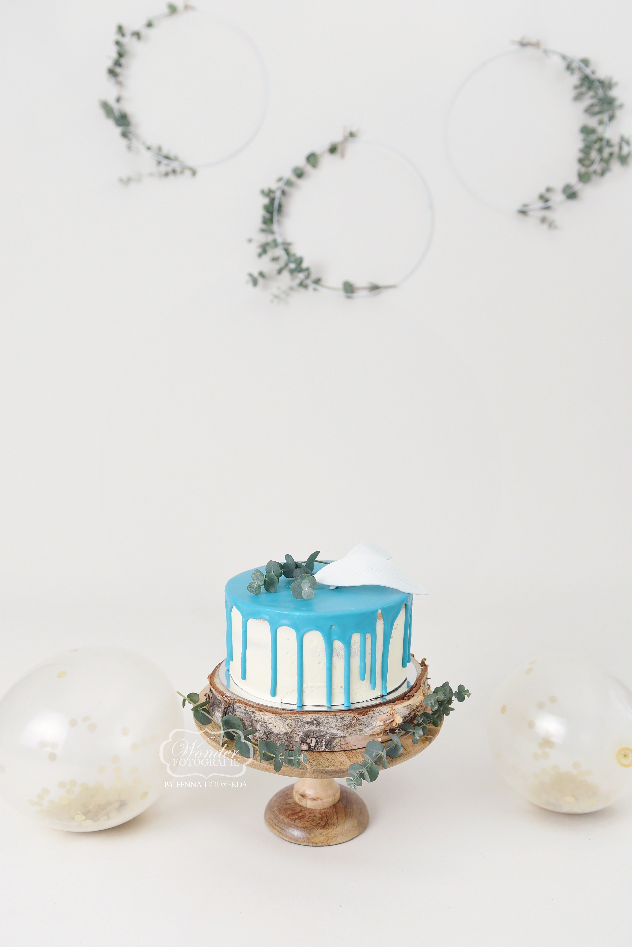 jongen Boho cake smash taart cake smash fotoshoot photo shoot puur naturel