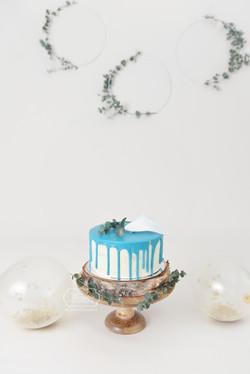 jongen Boho cake smash taart cake smash fotoshoot photo shoot puur naturel