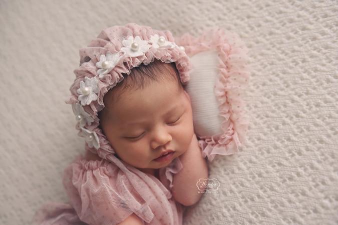 3 newborn fotoshoot overijssel baby foto
