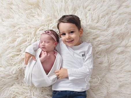 Newborn Baby Fotoshoot Steenwijkerland