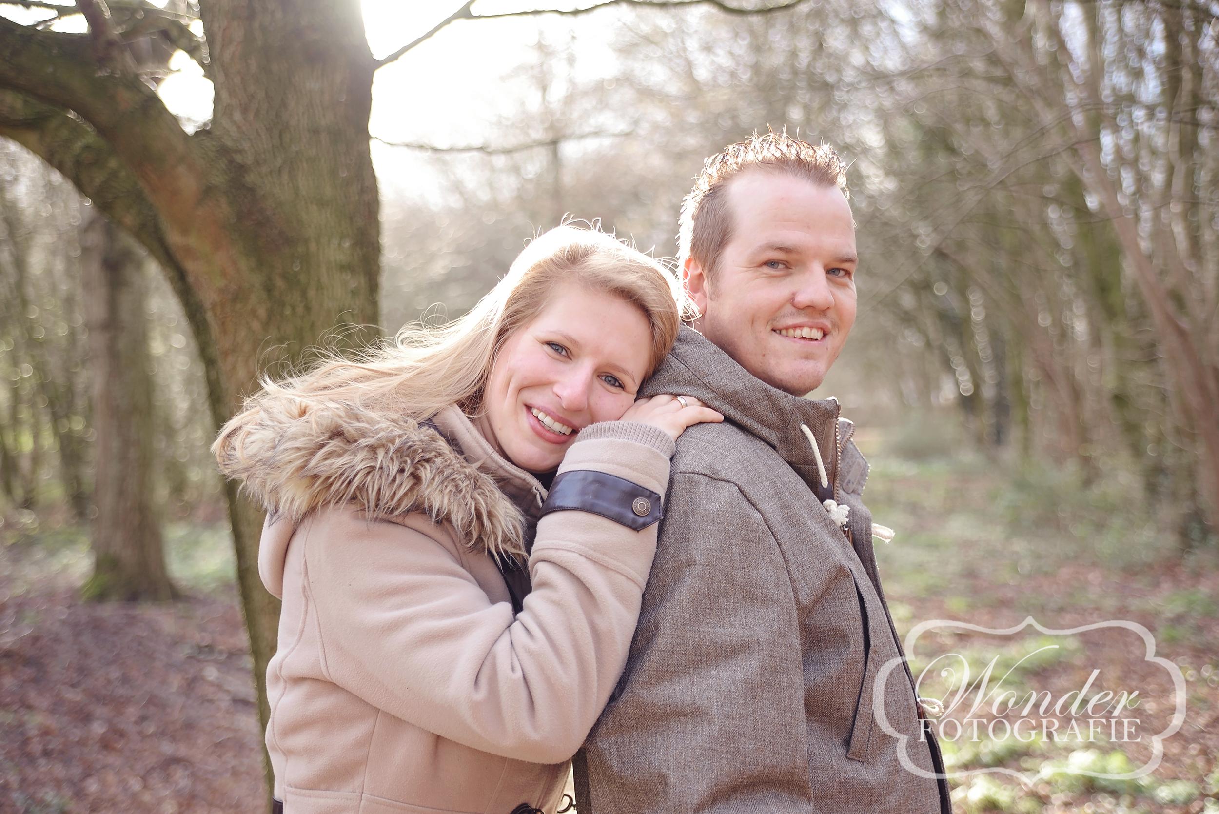 Preview Oefenfotoshoot Alex en Priscilla - Wonder Fotografie
