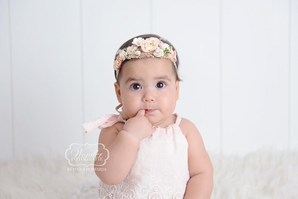 sitter sessie babyfotoshoot babyshoot baby fotoshoot shoot puur naturel