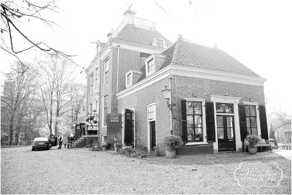 Bruiloft Huize Frankendael Amsterdam Bruidsfotograaf Trouwfotograaf Almere