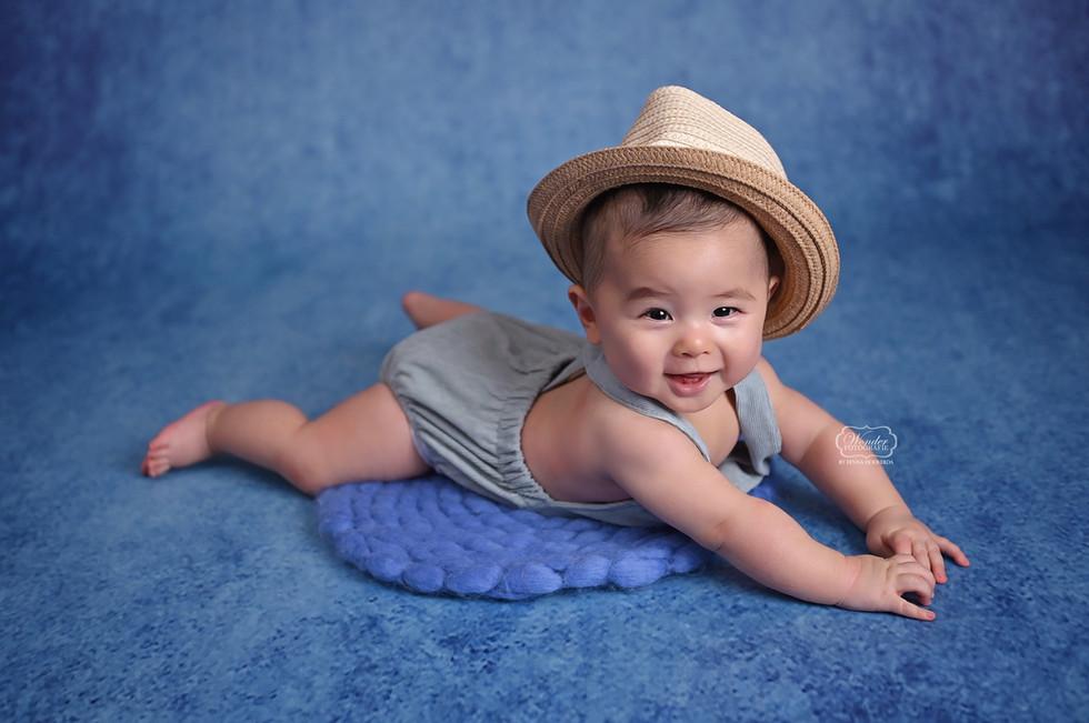 1 baby fotoshoot studio portret stoer na