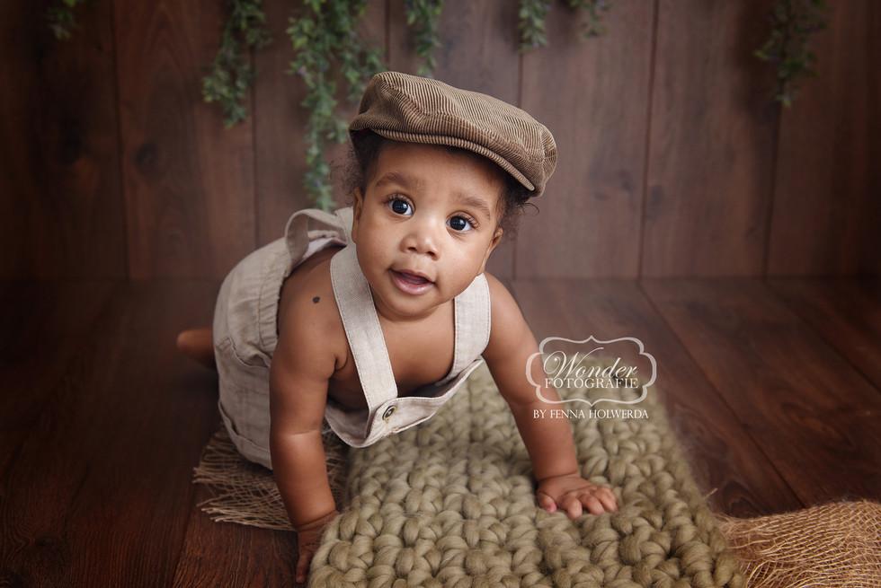 6 Sitter Sessie Fotoshoot baby shoot photoshoot6 maanden half jaar.jpg