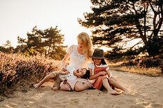 fenna holwerda fotograaf overijssel friesland newborn baby gezinsfotoshoot gezinsshoot boho
