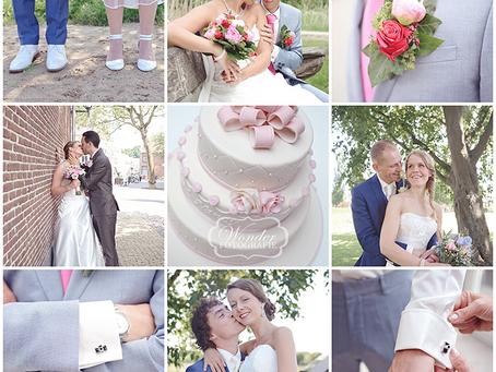 Leuke tips voor jullie trouwdag