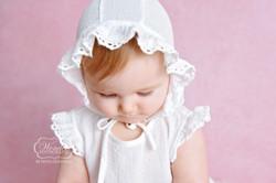6 Sitter Sessie babyfotoshoot baby shoot