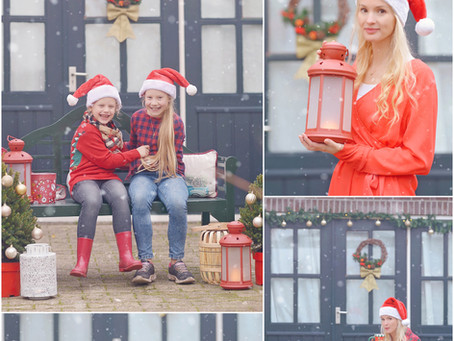 Kerst Mini Fotoshoots 2020