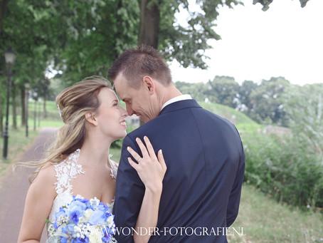 Bruiloft Naarden Vesting en HarborHouse Almere