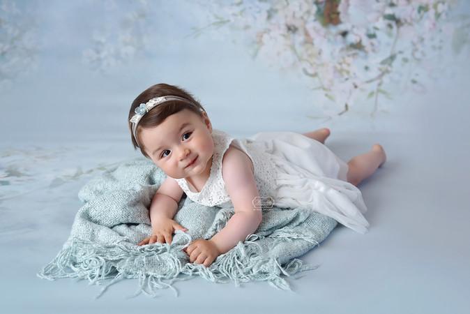 8 baby fotoshoot overijssel friesland fl