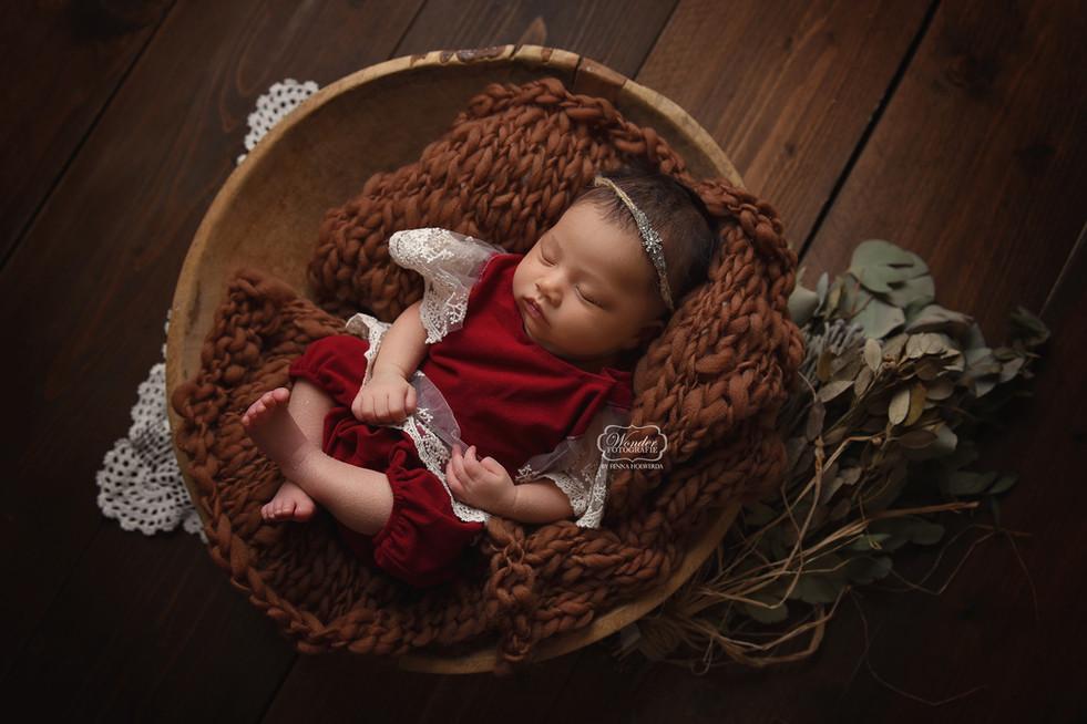 6 newborn fotoshoot overijssel baby foto