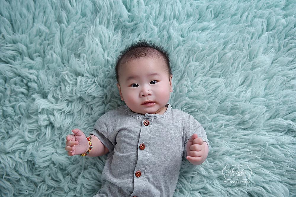 baby fotoshoot mooiste beste babyshoot fotograaf friesland overijssel flevoland