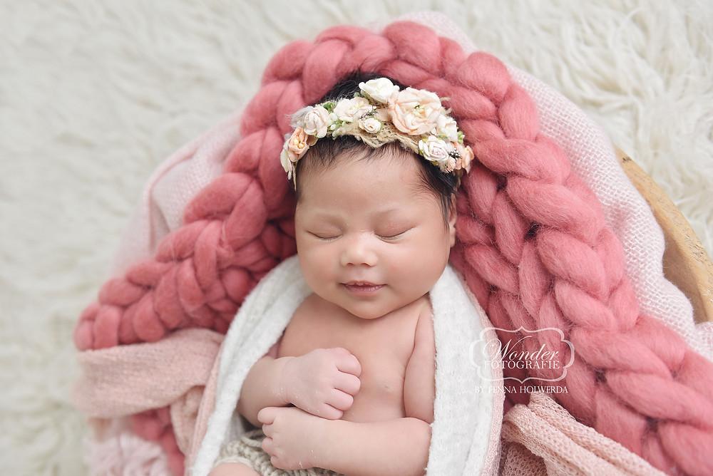 newborn baby fotoshoot fotograaf fotografie beste mooiste nederland photographer