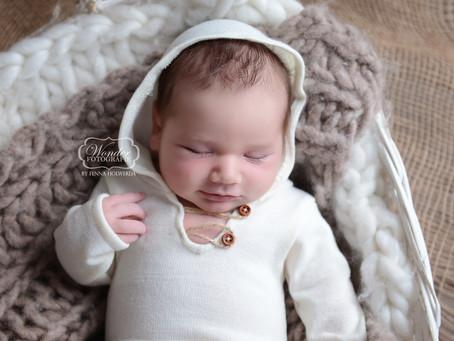 Newborn Fotoshoot Almere