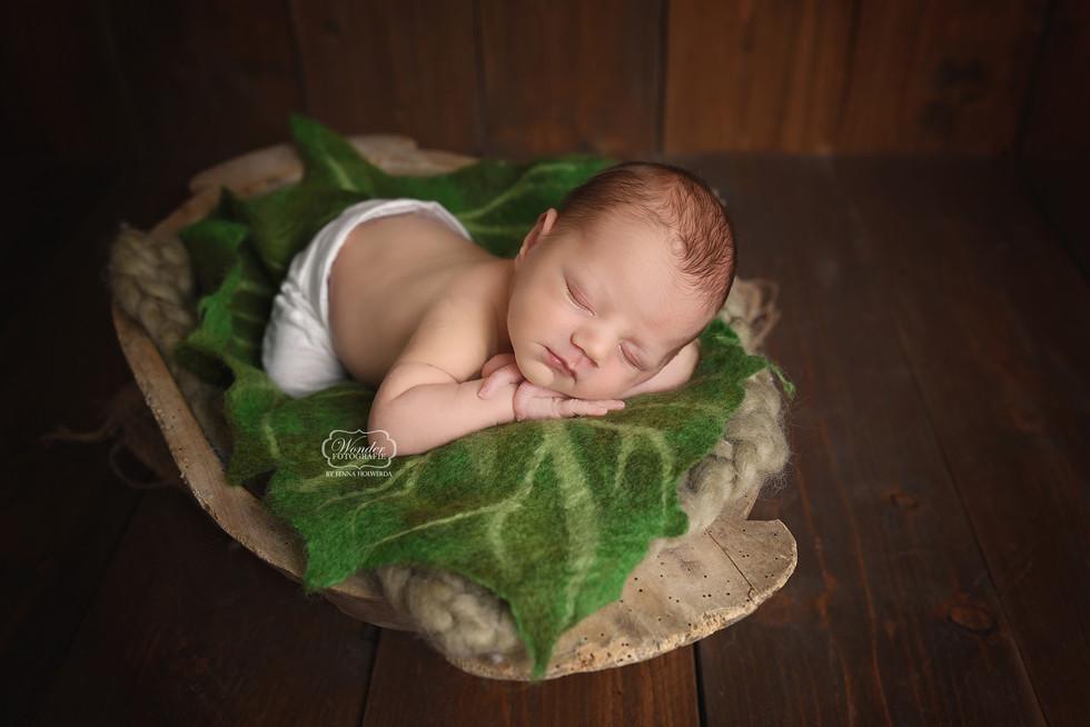 Newborn Fotoshoot Sean 3-6-2020 Wonder F