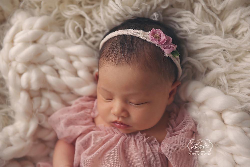 newborn shoot baby fotoshoot friesland overijssel drenthe flevoland