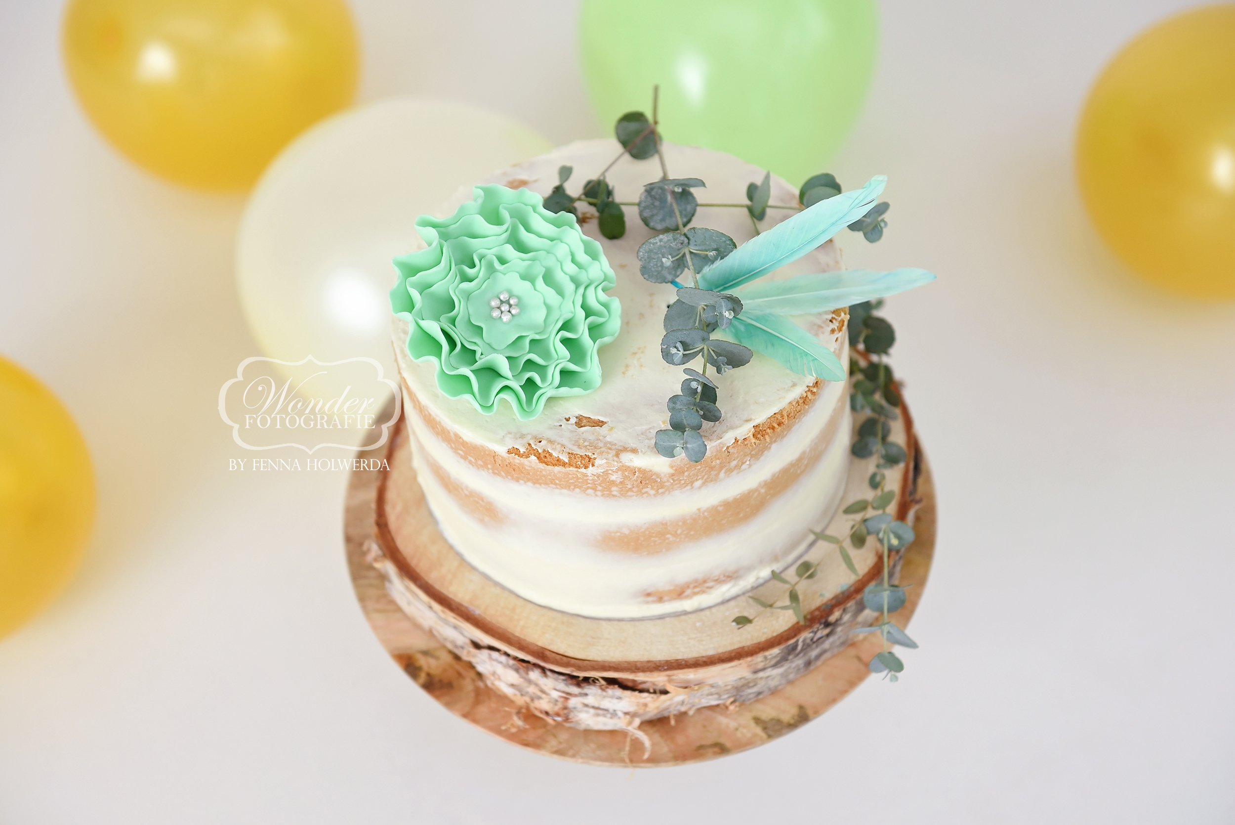 7 boho cake smash fotoshoot shoot photoshoot jongen boy fotografie