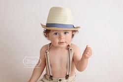 babyshoot baby fotoshoot photoshoot half jaar 6 maanden sitter sessie 5