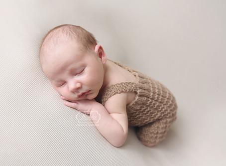 Newborn Fotografie Almere