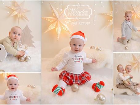 Kerst Mini-Fotoshoot