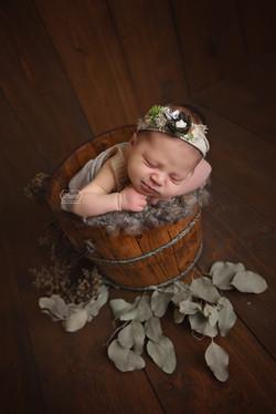 newborn baby fotoshoot fotografie fotograaf fenna holwerda