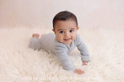 Social Media Sitter Babyfotoshoot Quinlan 11-11-2016 Wonder Fotografie 15