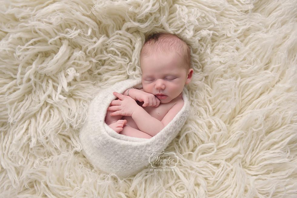 7 Newborn Fotoshoot baby fotografie phot