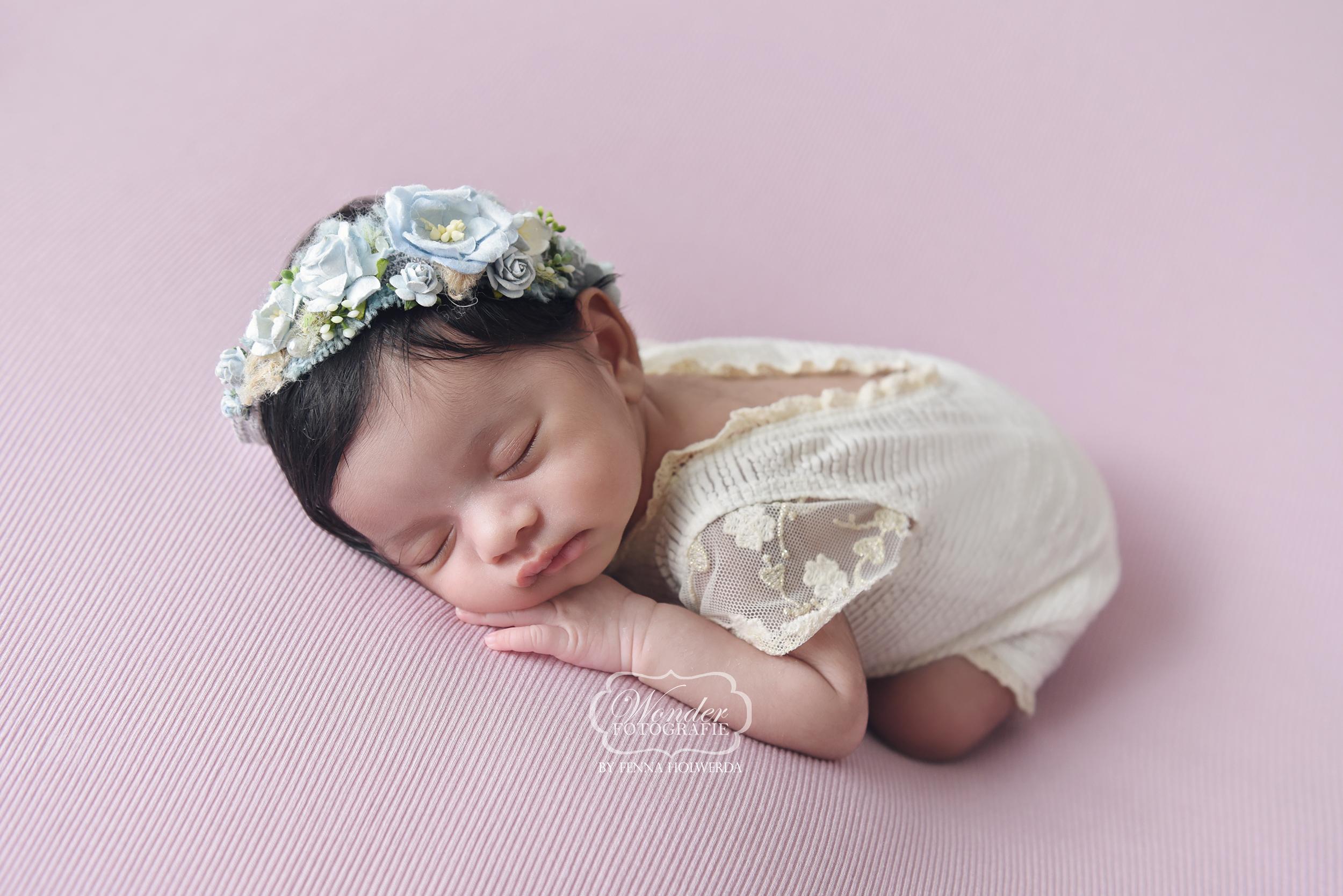 1 newborn fotoshoot fotografie fotograaf