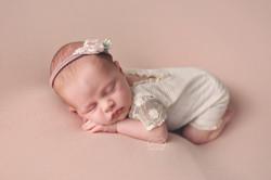 newborn, baby, fotoshoot, friesland