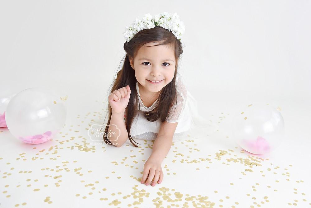 Boho cake smash fotoshoot photoshoot fotografie meisje 5 jaar oud years old
