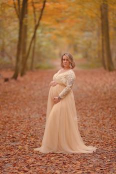 1. fotoshoot zwanger zwangerschapsshoot