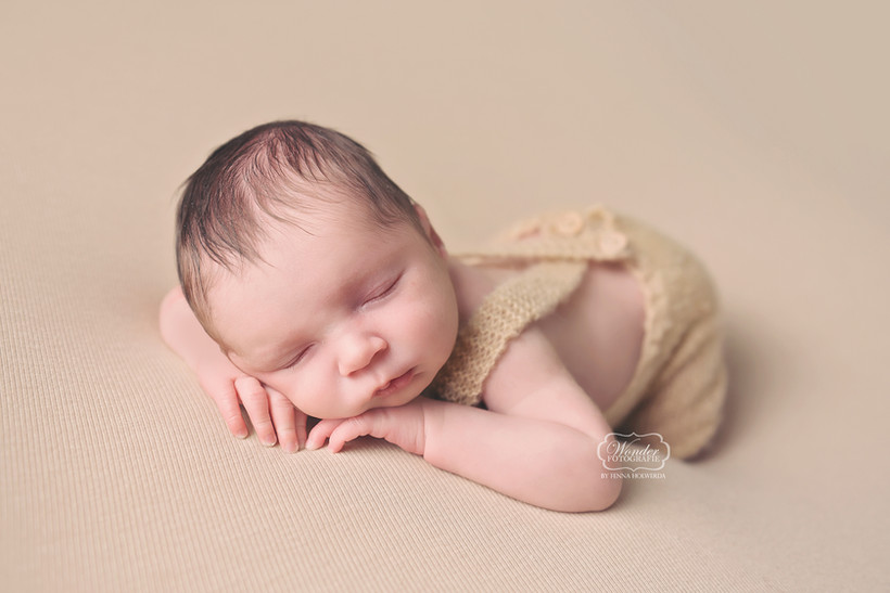 14 newborn baby fotografie fotoshoot fot